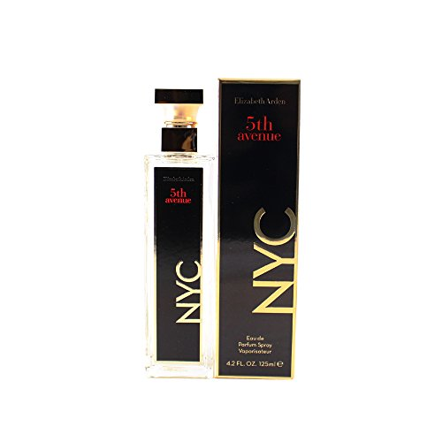 Elizabeth Arden 5th Avenue NYC - Agua de perfume 125 ml