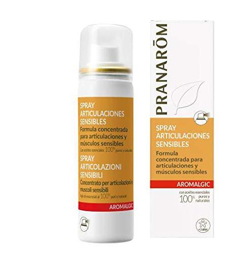 Pranarôm Aromalgic Spray - 50 ml