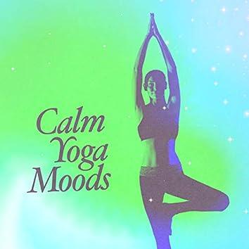 Calm Yoga Moods
