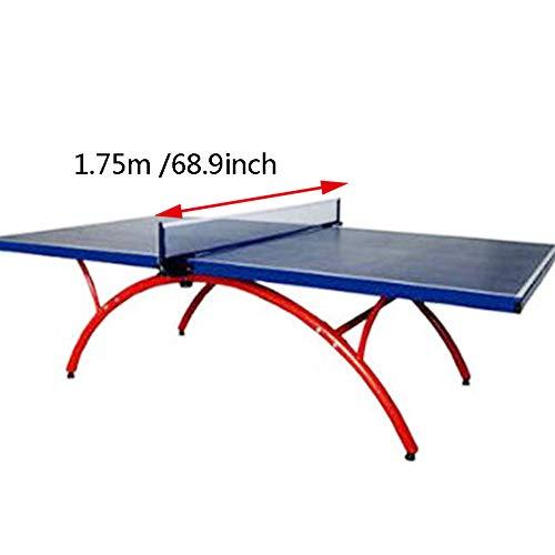 Great Price! Kathleen0 Nylon Pong Table Tennis Net