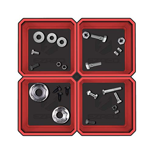 Alicate Extensible  marca E-Z Red