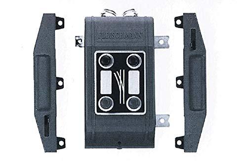 Fleischmann 619501 Elektroset für Profigleis