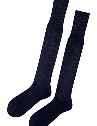Calzedonia Herren Lange Socken aus Filo Di Scozia Baumwolle