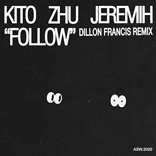 Kito, Zhu & Jeremih