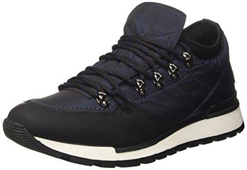 Barracuda BU3045, Sneaker a Collo Basso Uomo, Blu, 43 EU