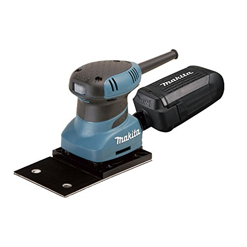 Makita BO4566 Lijadora Orbital 100Mmx164Mm
