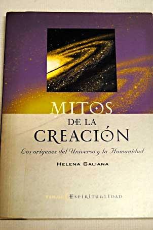 Mitos de la creacion