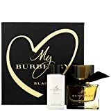 My Burberry Black Kit - Eau de parfum for woman 50ml + body lotion 75ml