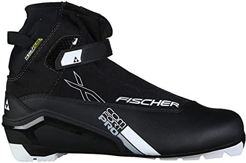 Fischer Herren XC Comfort PRO Langlaufschuhe schwarz 46