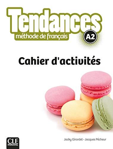 Tendances A2 Cwiczenia [Lingua francese]: 1