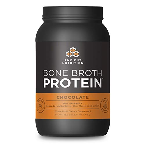 Ancient Nutrition Bone Broth Protei…