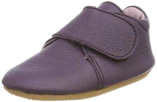 Däumling Baby Mädchen Lissi Sneaker, Violett (Laya Fiesole 20), 21 EU