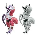 ドラゴンボールZ BANPRESTO WORLD FIGURE COLOSSEUM 造形天下一武道会2 其之一 フリーザ 全2種セット