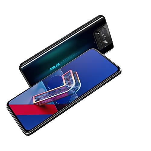 41ULWygz0TL-「ASUS ZenFone 7」をレビュー!さらにハイスペックになって写真も動画ももっと楽しめる1台に