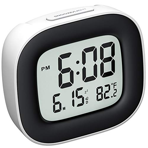 Mpow Travel Alarm Clock