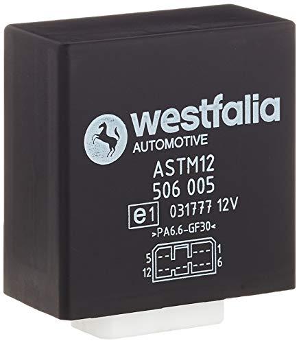 Westfalia 900001506005 Steuergerät ASTM12