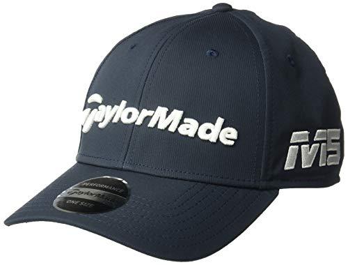 TaylorMade 2019 Tour Radar Hat, Navy