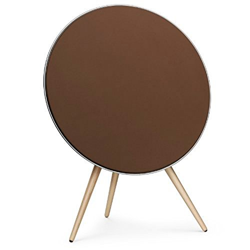 B&O PLAY by Bang & Olufsen BeoPlay A9 Cover Custodia per Altoparlante, Marrone