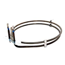 This is a replacement 2000watt fan oven element for your Indesit oven This is a Indesit Product We strongly recommend elements are fitted by suitably qualified person with the appliance disconnected from the mains supply Fits Ariston, Cannon, Creda, ...