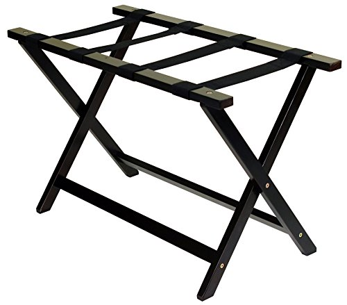 Casual Home Heavy Duty 30' Extra-Wide Luggage Rack