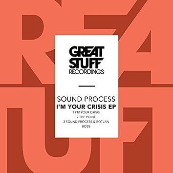 I'm Your Crisis EP