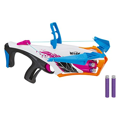 Nerf Rebelle FocusFire Crossbow