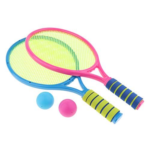 B Baosity Raquette de Tennis pour Enfants de 3 - 6...
