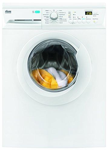 Faure FWF7125PW Libera installazione Carica frontale 7kg 1200Giri/min A+++ Bianco lavatrice