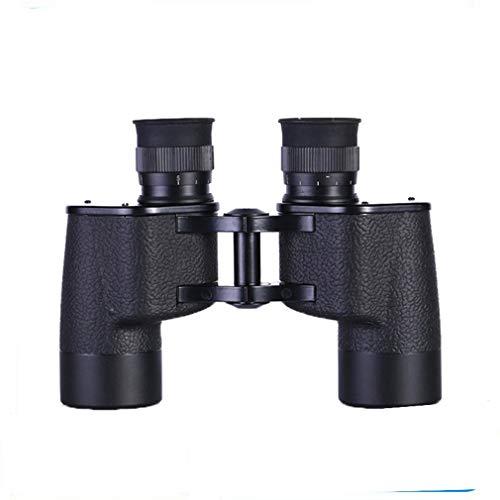 PIGE Jumelles Niveau de lumière faible Vision nocturne HD Élevé Étanche et anti-buée Observation sur le terrain BAK4 Prisme Convient à la randonnée, Tourisme, Observation sur le terrain, Regarder un c