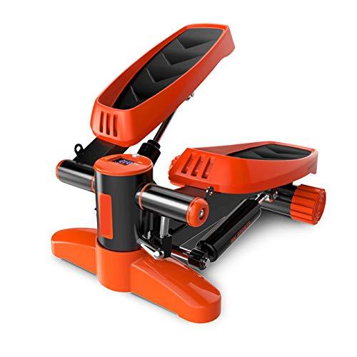 WHL.HH Tragbare Mini-Mute nach Oben und unten Stepper für Arm Taille Lifting Hüfte Schenkel Kalb
