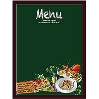 マジカルボード Lサイズ Pasta&Pizza 黒板 No.64626(受注生産) [並行輸入品]