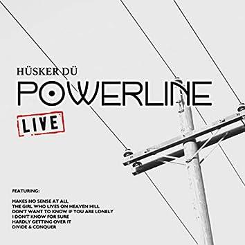 Powerline (Live)