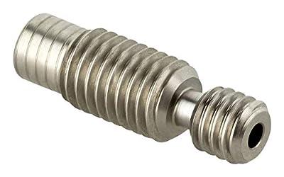 Titanium Heatbreak V6 1.75 mm
