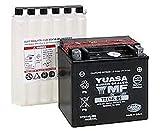 YTX14L-BS YUASA BATTERY