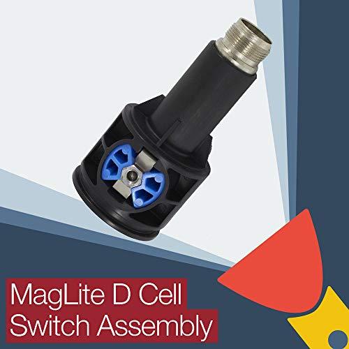MagLite Kit de remplacement pour lampe torche et lampe de poche