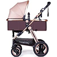 Cynebaby Infant Baby Stroller for Newborn and Toddler