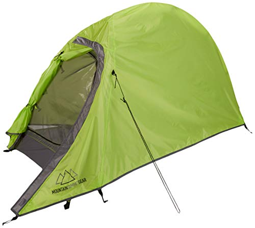 Northwood Series II: 1-Person Backpacking Tent