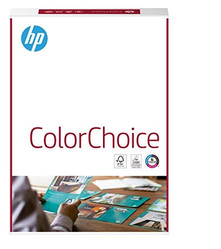 HP ColorChoice, CHP750 für digitale Anforderungen konzipiert, 90 g/m², A4, 500 Blatt