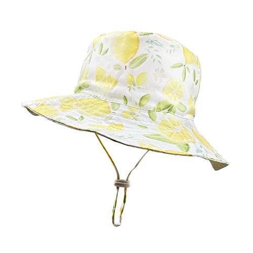 Fynnsure Baby Sun Hat Toddler Hats …