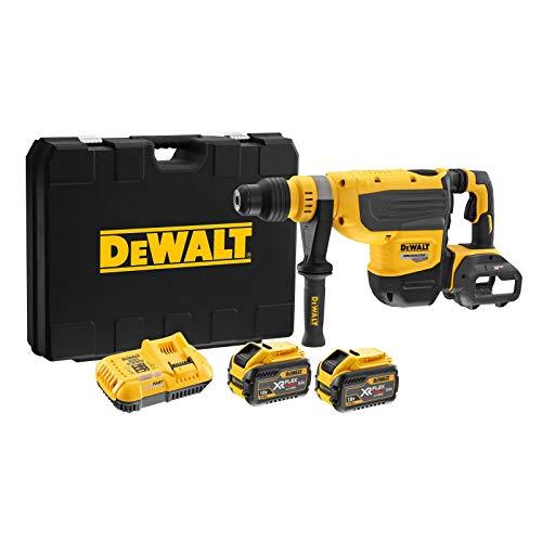 DEWALT DCH733X2-QW DCH733X2-QW-Martillo Electroneumático