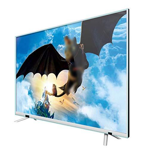 32-65 Pollici Antiriflesso Protezione Schermo TV & Anti Luce Blu Film Riduce L affaticamento degli Occhi E L affaticamento degli Occhi Pellicola in Vetro Temperato per LCD, LED ALGFree