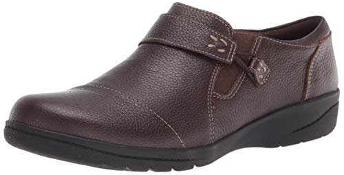 Top 10 best selling list for clarks brown ladies flat shoes