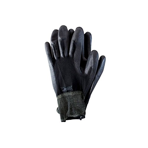 Montana Cans MXG336591 Nylon, Medium Gloves