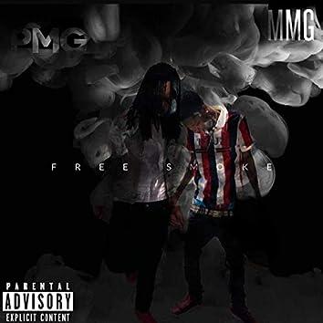 Free Smoke (feat. MMG Jc)