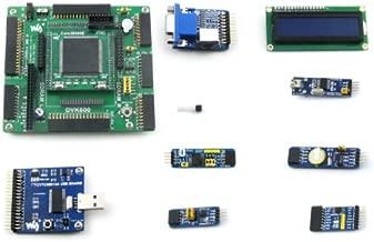 Waveshare XC3S500E XILINX Spartan-3E XILINX FPGA Development Board + 8 Accessory Modules Kits