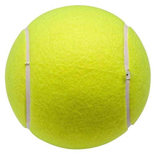Babolat Jumbo Tennis Ball Palla per adulti, unisex, giallo (giallo), taglia unica