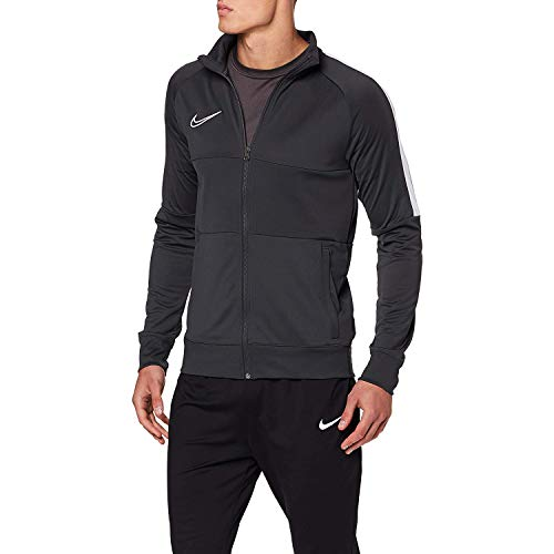 Nike Dry Fit Academy 19 Jacket - Black-White S