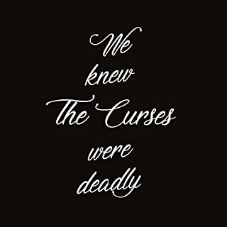 The Curses cover art