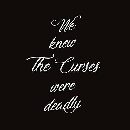 The Curses audiobook cover art
