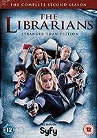 The Librarians - Season 2